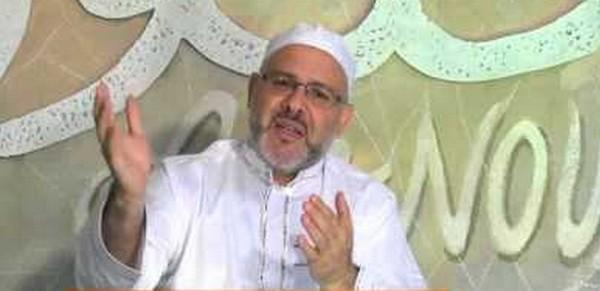 Marseille : l'imam Abderrahmane Ghoul expulsé vers l'Algérie