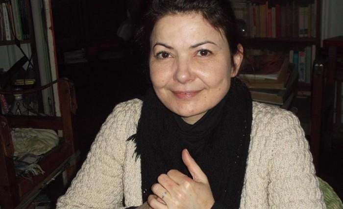 Amel Boutouchent est co-organisatrice du Festival soufi de Paris qui s'est tenu du 28 novembre au 17 décembre 2018.