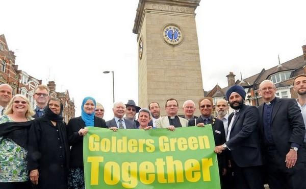 Londres : une exposition en l'honneur des musulmans qui ont sauvé des juifs pendant la Shoah