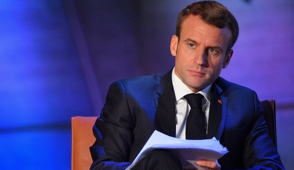 Gilets jaunes : ce que dit Macron dans sa lettre aux Français qui annonce le grand débat national