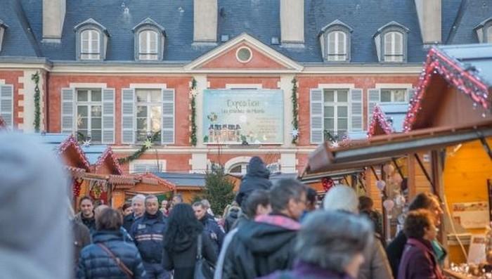 Une commerçante musulmane porte plainte après avoir été virée du marché de Noël de Saint-Gratien
