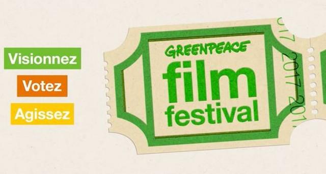 Ecologie : le Greenpeace Film Festival lance sa deuxième édition, 15 films à découvrir
