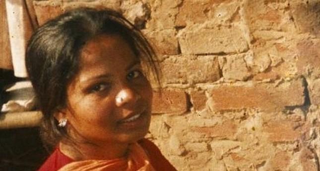 Pakistan : l'acquittement d'Asia Bibi validé par la Cour suprême