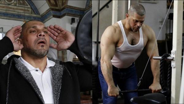 Israël : un muezzin de la mosquée d'Acre renvoyé pour son activité de bodybuilder