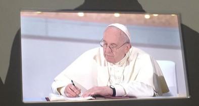 Déclaration du pape François et de l'imam Al-Azhar sur la fraternité humaine pour la paix dans le monde et la coexistence commune