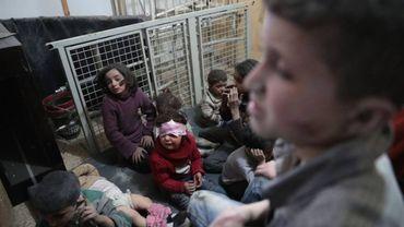 Comprendre la manipulation des enfants opérée par Daesh pour mieux les aider (1/3)