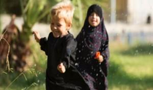Capture d'écran, Dabiq, n° 15, juillet 2016, n° 7, décembre 2015, reprise dans l'article de Hasna Hussein, « Une analyse de la propagande djihadiste », 2018.