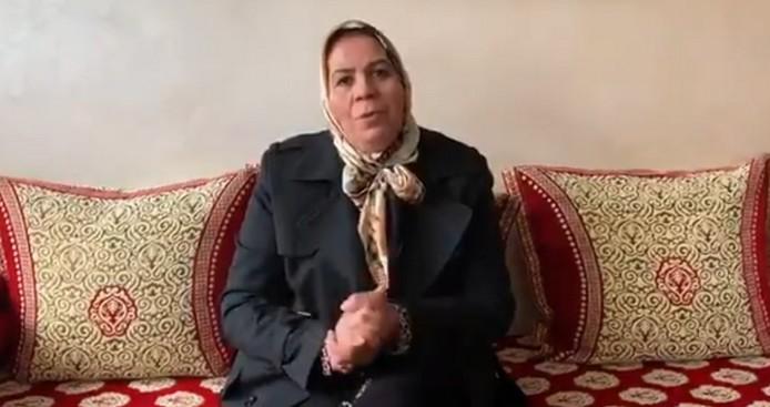 Latifa Ibn Ziaten contre l'antisémitisme : « On doit montrer l'exemple à nos enfants » (vidéo)