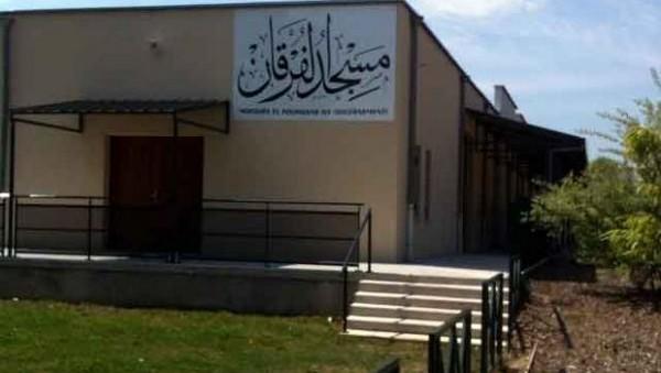 L'assaillant de la mosquée de Valence renvoyé devant la Cour d'assises