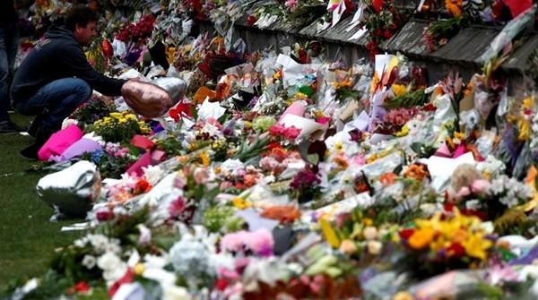 Attentats de Christchurch : un vendredi de prières et d'hommage national en Nouvelle-Zélande