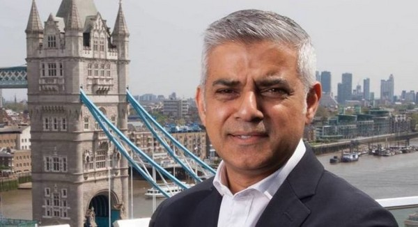 Le maire de Londres réclame de Theresa May l'adoption d'une nouvelle définition de l'islamophobie