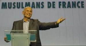 A la RAMF 2019, un débat sur l'organisation de l'islam de France très animé