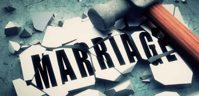 Angélique : « Convertie, je me suis mariée vite. Depuis, c'est l'enfer »
