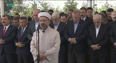 ONU, Egypte, Turquie, France... le tour d'horizon des réactions après la mort de Mohamed Morsi