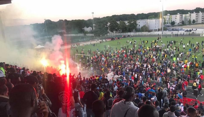 Avec la CAN des quartiers, une jeunesse française aux origines multiples rassemblée autour du foot