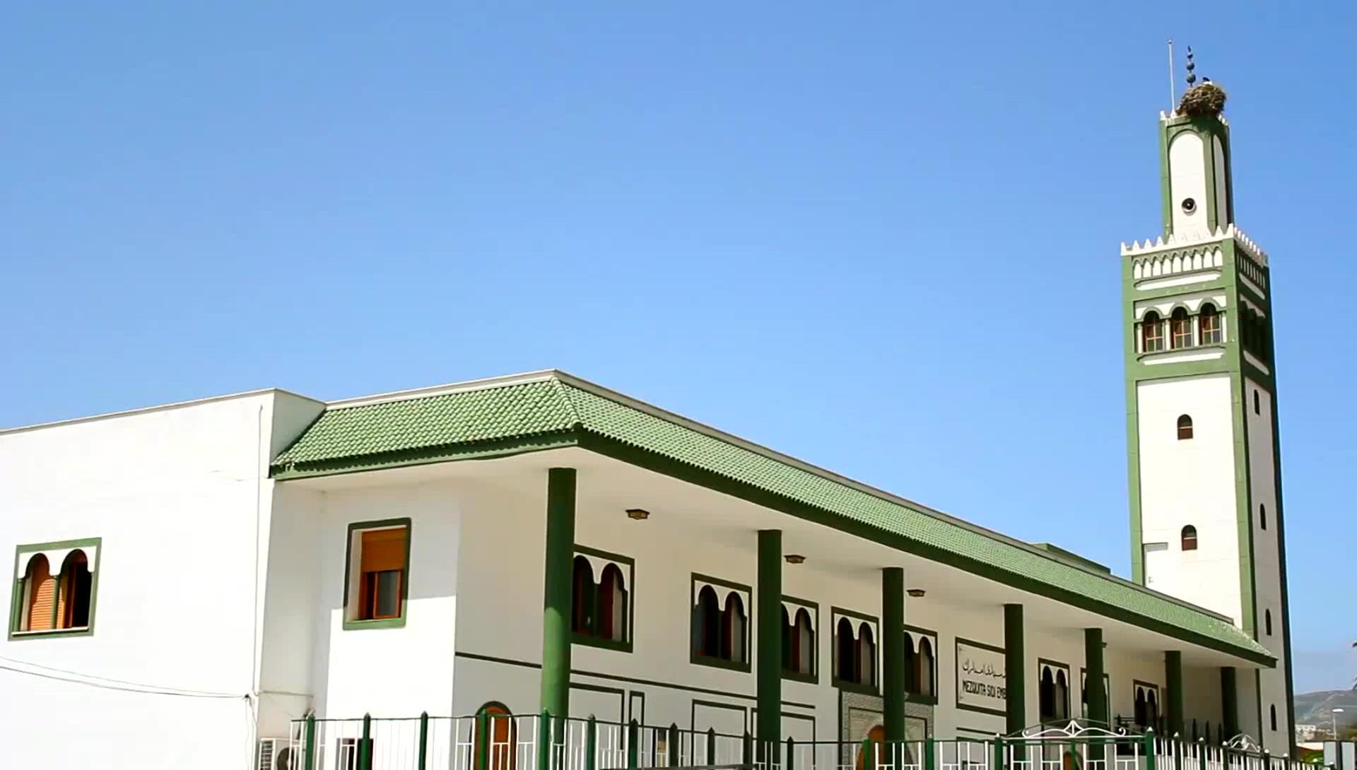 Espagne : une mosquée de Ceuta visée par des coups de feu