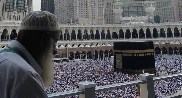 Hajj 2019 : les quotas de pèlerins pour l'Inde et le Pakistan passe à 200 000