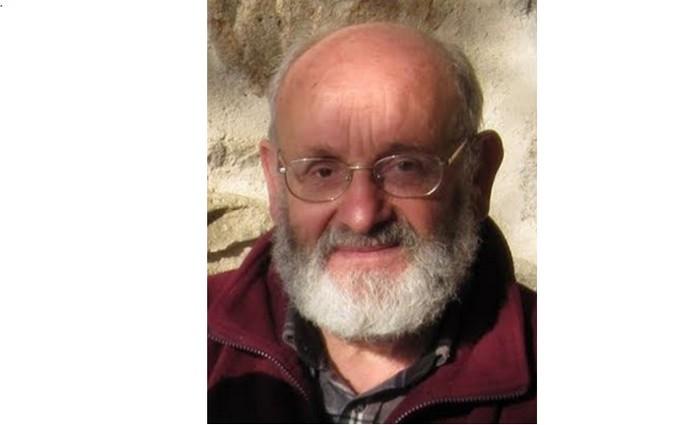 L'écrivain français Yacoub Roty, né le 17 mars 1937, est décédé le 7 juillet 2019 à l'âge de 82 ans. Il est auteur de nombreux ouvrages de vulgarisation sur l'islam. Une photo ici diffusée avec l'aimable autorisation de la famille Roty.