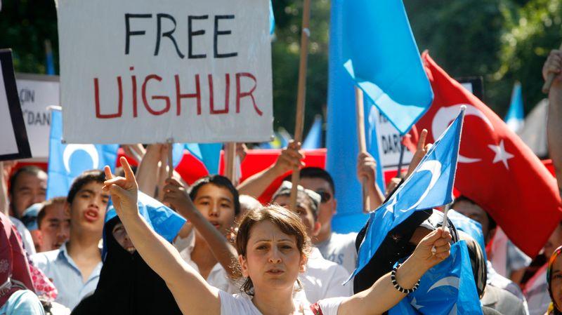 Le soutien affiché de pays musulmans à la Chine contre les Ouïghours dénoncé