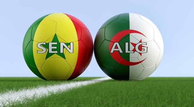 CAN 2019 : l'Algérie fait tomber le Sénégal et remporte la finale