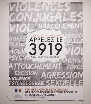 Le Grenelle contre les violences faites aux femmes lancé, le 3919 appelé à être partagé