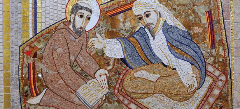 800 ans après la rencontre entre François d'Assise et le sultan al-Kamil, quels enseignements pour aujourd'hui ?