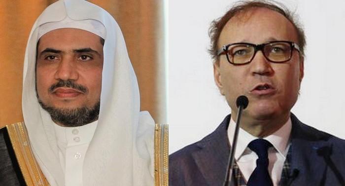 Une conférence interreligieuse organisée à Paris avec la Ligue islamique mondiale critiquée, la FIF réagit