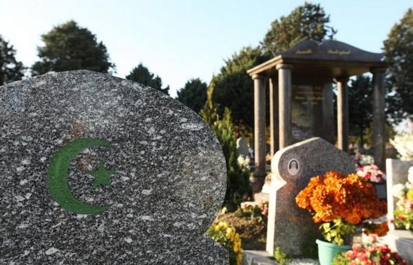 Vers la construction d'un ossuaire musulman dans un cimetière au Mans