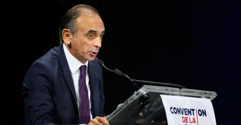 Les journalistes du Figaro veulent l'éviction d'Eric Zemmour