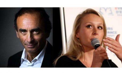 Une enquête ouverte contre Éric Zemmour pour « provocation publique à la haine ou la violence »