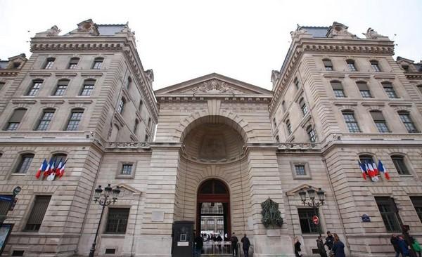 Ce que l'on sait de l'attaque perpétrée à la préfecture de police de Paris