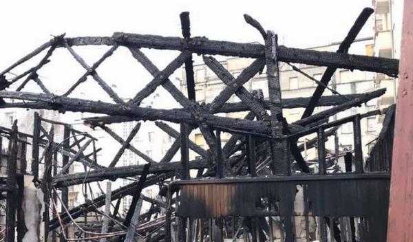 Incendie d'une église à Grenoble : la piste criminelle confirmée, un attentat dénoncé