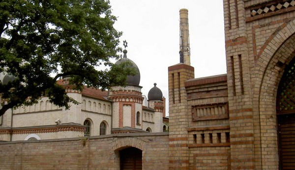 Allemagne : une synagogue visée par une attaque en plein Yom Kippour, deux morts
