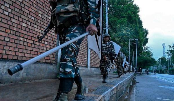 Grande-Bretagne : les musulmans appellent à agir contre l'occupation du Cachemire par l'Inde