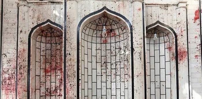 Plus de 60 morts dans un attentat contre une mosquée en Afghanistan