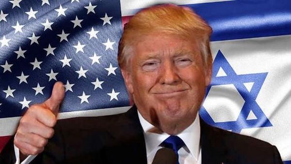 Avec Donald Trump, l'impunité d'Israël vis-à-vis des Palestiniens plus garantie que jamais