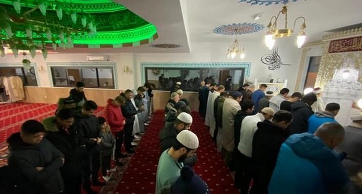 Des appels à la prière et à l'action en faveur des Ouïghours de Chine lancés en France
