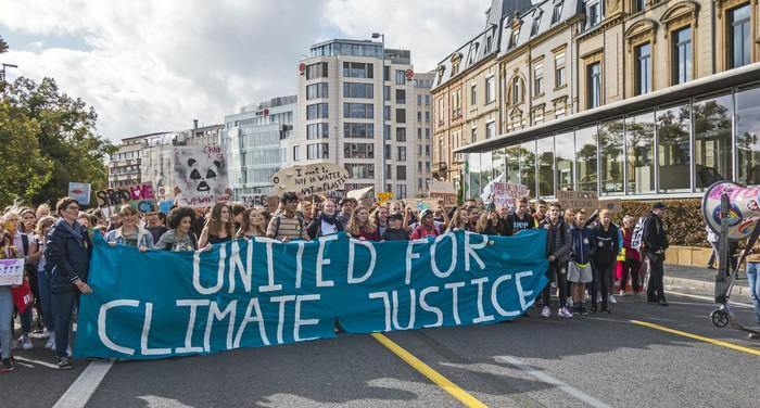 Pourquoi l'urgence climatique appelle à des efforts massifs dans les années 2020