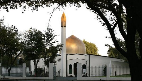 Un an après Christchurch, une enquête ouverte sur des menaces proférées contre la mosquée Al-Noor