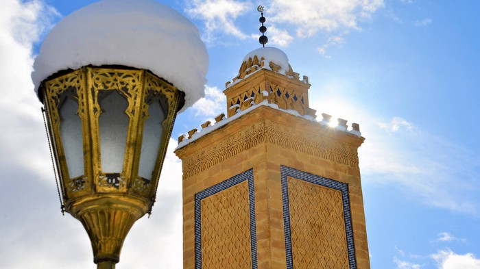 Coronavirus : les mosquées de France entre trois options pour la prière du vendredi