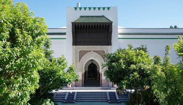 Coronavirus : la fermeture complète de la Grande Mosquée de Paris décidée