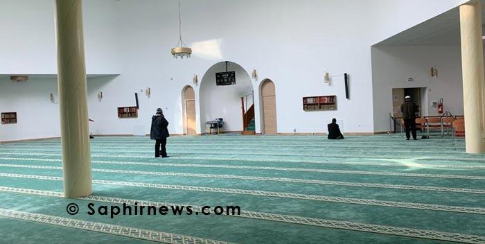 Reprise des cultes après le Ramadan : les neuf recommandations du CFCM aux mosquées de France