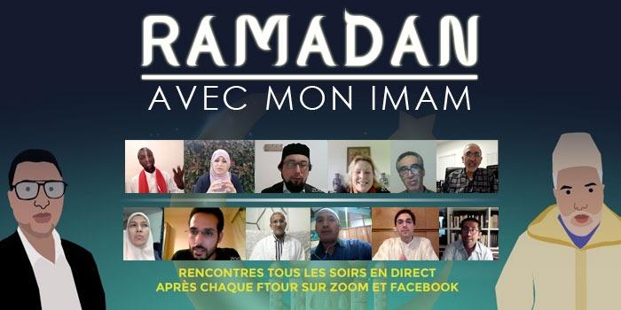 A l'ère du Ramadan 2.0 avec « Mon Imam »