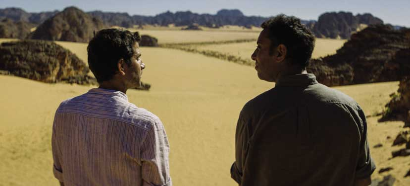 Abou Leila : un thriller psychologique envoûtant