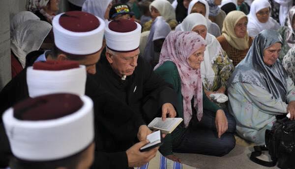 Srebrenica : 25 ans après le génocide, un hommage en chanson par Maher Zain (vidéo)