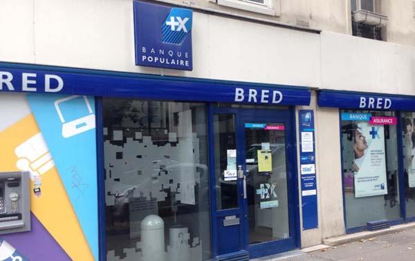 Au Havre, un homme au lourd passé psychiatrique à l'origine d'une prise d'otage à la banque