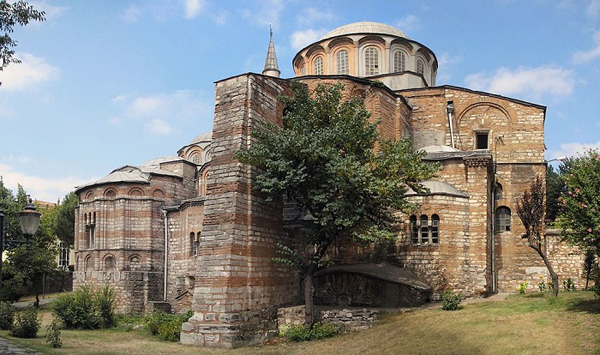 Turquie : après Sainte-Sophie, la reconversion d'une ancienne église en mosquée actée