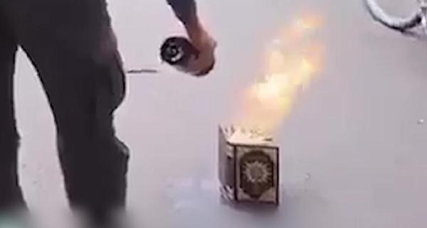 Coran brûlé et déchiré : des heurts à Oslo et à Malmö après des provocations islamophobes (vidéo)