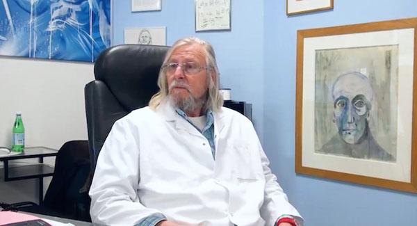 Covid-19 : pourquoi Didier Raoult est visé par une plainte à l'Ordre des médecins
