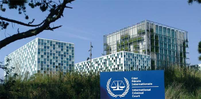 La procureure générale de la CPI Fatou Bensouda placée sur liste noire par les Etats-Unis